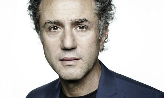 Felice Limosani (fotografia di Riccardo Magherini)