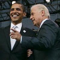 """Biden: """"La Russia aiuta Lega e Cinque Stelle"""". Il M5s: """"Insinuazioni inaccettabili"""""""