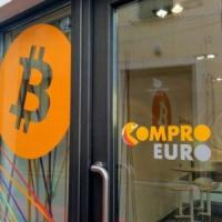 """""""Compro Euro"""": il bitcoin entra in bottega"""