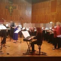 I Fringuelli: il coro dei pazienti psichiatrici della Asl Roma 2 compie dieci anni