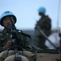 """Congo, attacco ai caschi blu dell'Onu: 14 morti e 40 feriti. Guterres: """"È il peggiore..."""