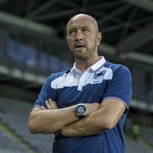 Crotone, è ufficiale: Zenga è il nuovo allenatore