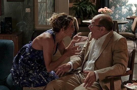 """'Benedetta follia', Verdone travolto dalle donne: """"Loro e l'amore sono il perno di tutto"""""""