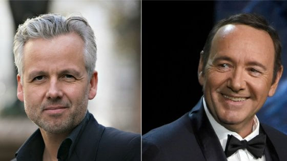 Kevin Spacey nuove accuse di molestie