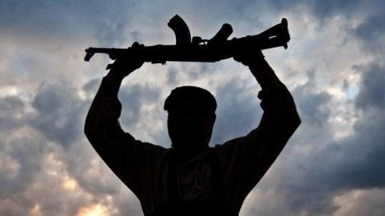 """Premier Iraq: """"La guerra contro l'Isis è finita"""""""
