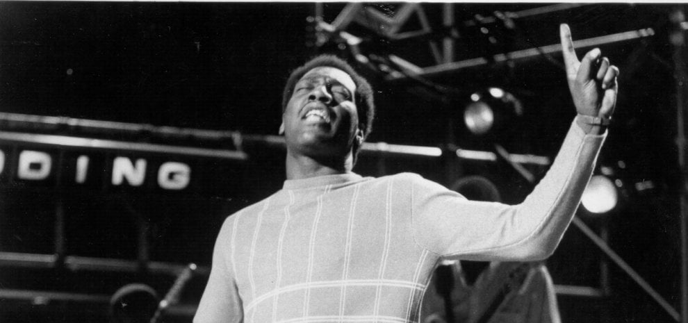 Otis Redding, 50 anni senza il 'principe' del soul: un talento oltre ogni limite