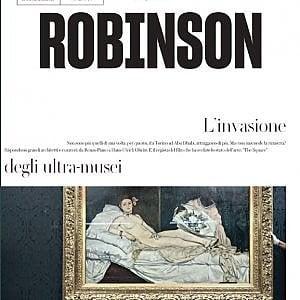 """Robinson, come cambia il museo: tutti i difetti dell'""""effetto Disneyland"""""""
