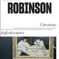 Robinson, come cambia il museo: tutti i difetti dell'