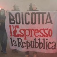 Blitz fascista, decine di adesioni per il presidio davanti alla sede di Repubblica