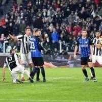 Juventus-Inter 0-0: allo Stadium vince la tattica