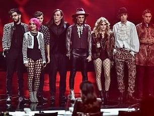 X Factor 11, in quattro per la vittoria: Maneskin, Samuel, Nigiotti e Licitra allo scontro finale