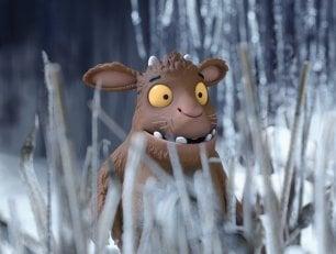 Il Gruffalò al cinema. Un mostro moderno che celebra la fantasia