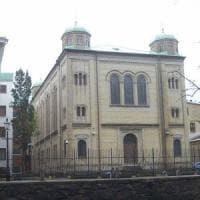 Svezia, molotov contro sinagoga
