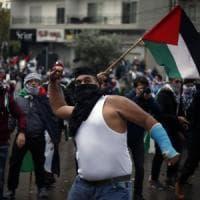 """Scontro Macron e Netanyahu su Gerusalemme capitale. Erdogan: """"Israele stato terrorista"""""""