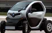 Renault Twizy protagonista del progetto Auriga
