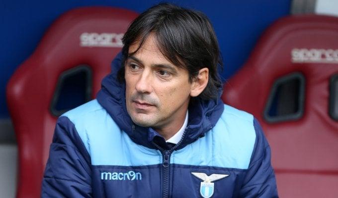 """Lazio, Inzaghi ci crede: """"Scudetto? Non è impossibile..."""""""