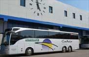 """""""Vai col bus"""" la sicurezza passa per gli autobus"""