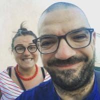 La storia d'amore di Domenico e Tonya: nata tra le macerie di Amatrice, ora si sposano