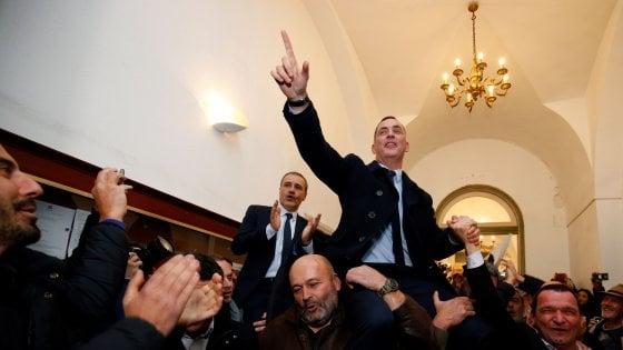 """Trionfo dei nazionalisti in Corsica: """"Ora vogliamo più autonomia"""""""