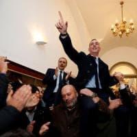 Trionfo dei nazionalisti in Corsica: