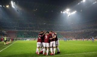 Milan-Bologna 2-1: Bonaventura regala la prima gioia a Gattuso
