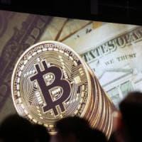 Bitcoin sbarca al Chicago Board Options Exchange e vale oltre 15 mila dollari