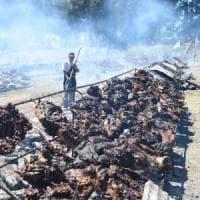 Uruguay si aggiudica il Guinness dei primati per un gigantesco barbecue