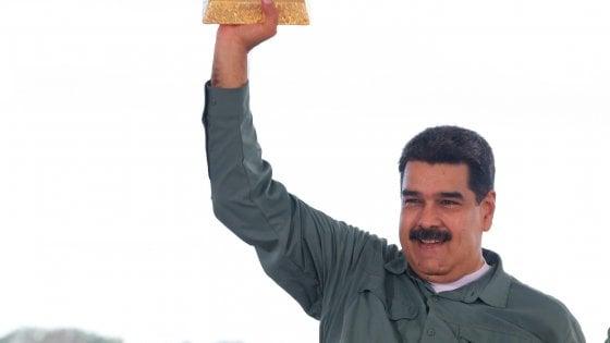Venezuela: il partito di Maduro stravince le comunali