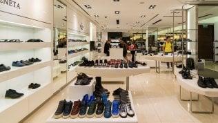 Mosca, i grandi magazzini Tsum sono il tempio della moda italiana