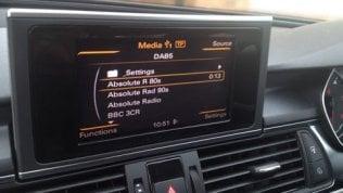 Rivoluzione Dab, così la radio entra nelle smart car