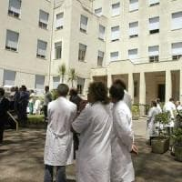 I medici in sciopero, domani saltano 40mila operazioni