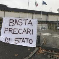 Ricercatori precari, si allarga la protesta al Cnr: quindici sedi occupate