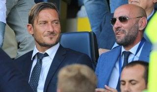 """Roma, Totti: """"E' andata bene, ma non sottovalutiamo lo Shakhtar"""""""