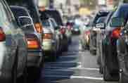 Il 41 per cento delle auto in circolazione ha più di 11 anni