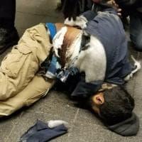 New York, l'arresto del 27enne sospettato per l'esplosione al bus terminal di Midtown Manhattan