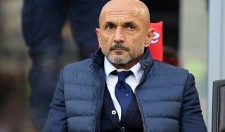 """Inter, Spalletti: """"Pordenone? Servirà motivazione super. E basta accostamenti con Mou"""""""