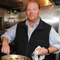 """Molestie: chef Mario Batali accusato da quattro donne. """"Chiedo scusa a chi ho ferito"""""""