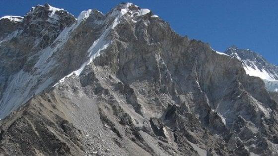 Montagne sotto pressione: clima, fame e migrazioni