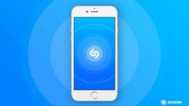 Apple compra Shazam, l'app che individua le canzoni