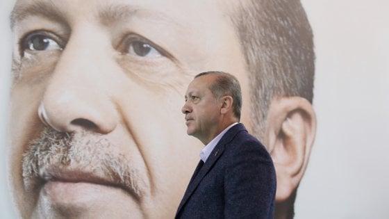 204632298 a6677ae9 e9d8 496f 9bfb f12cff417f8b - Turchia, la Cassazione libera due celebri giornalisti accusati da Erdogan di cospirazione