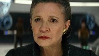"""Salman Rushdie: """"Io, Star Wars e la grande passione per la principessa Leia"""""""