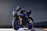 Yamaha YZF-R1M, dalla MotoGp alla strada