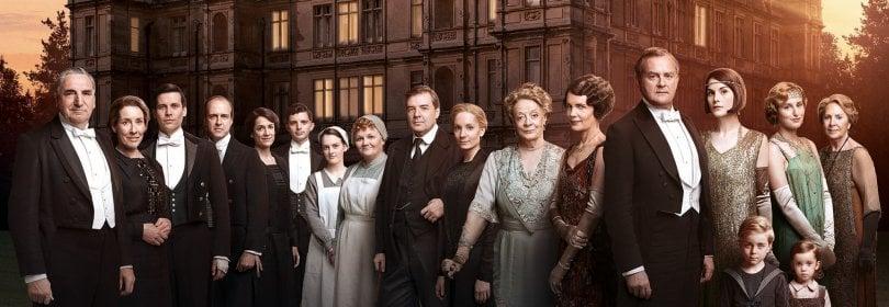 'Downton Abbey', New York celebra la nobiltà britannica: la serie in mostra ·  video  ·  foto