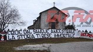 I neonazisti di Do.ra nel mirino della magistratura: varie perquisizioni nel Varesotto