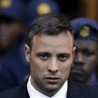 Atletica, Sudafrica: rissa in carcere, Pistorius ferito
