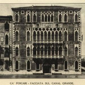 Università Ca' Foscari, sette Nobel in cattedra e cinque sedi all'estero