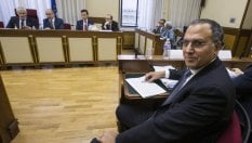 Bankitalia non cambia le pedine, Clemente resta all'Uif e prenota la conferma di Barbagallo