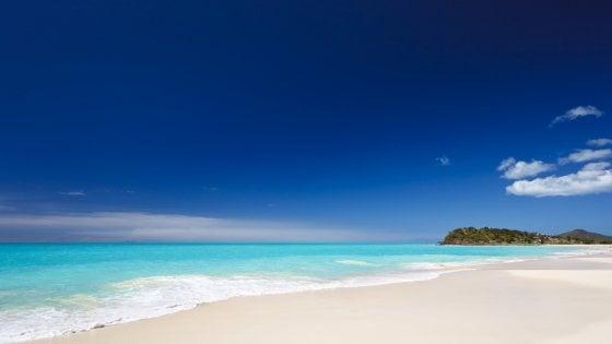 Crociera d'inverno al sole dei Caraibi