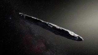 Asteroide o nave aliena? Spazio, c'è un osservato speciale foto