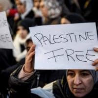 """Gerusalemme, risoluzione Mdp alla Camera: """"Governo riconosca Stato Palestina"""""""